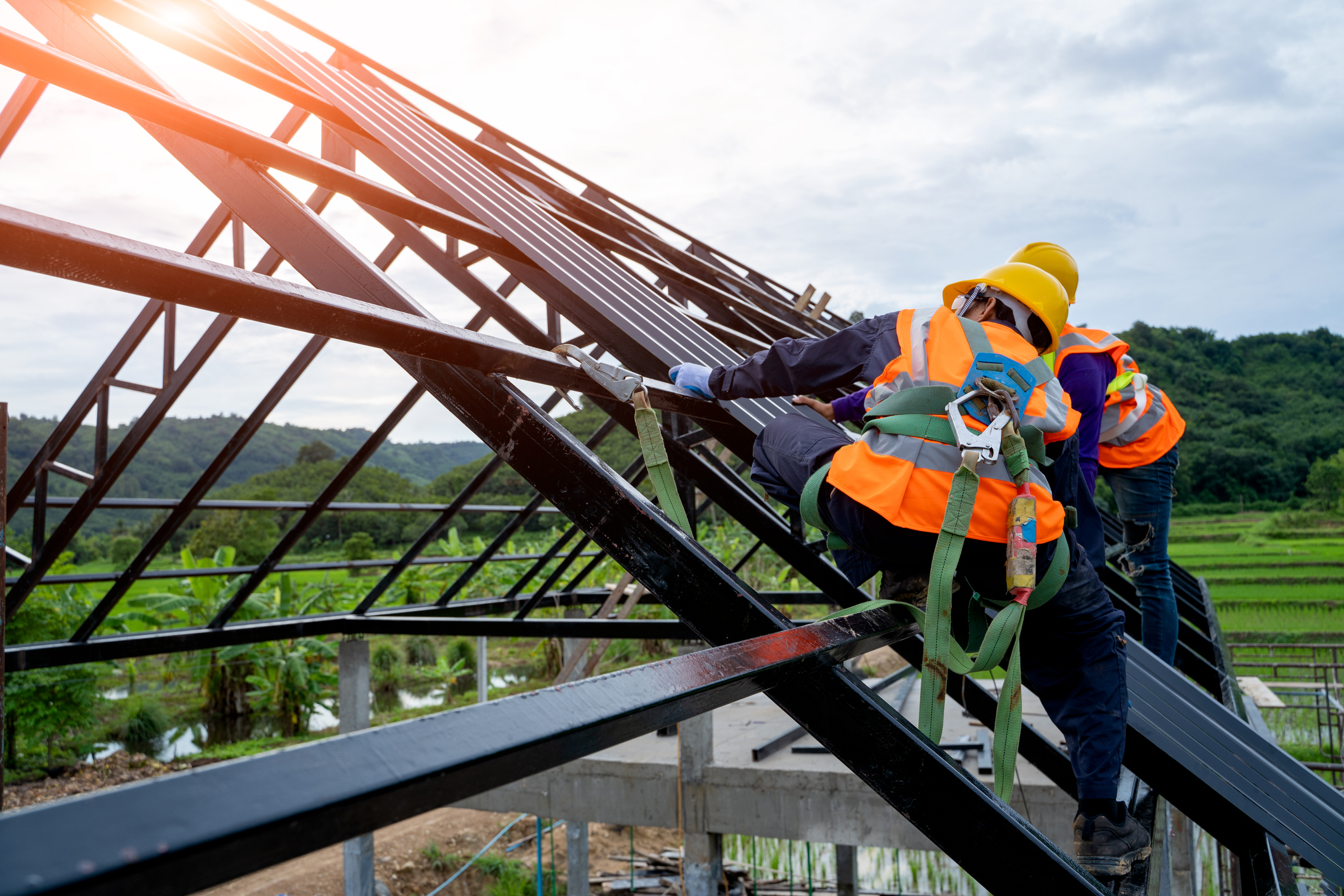 Top Dangerous Jobs in South Florida - Workers' Comp