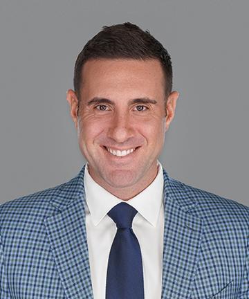 David Benn profile