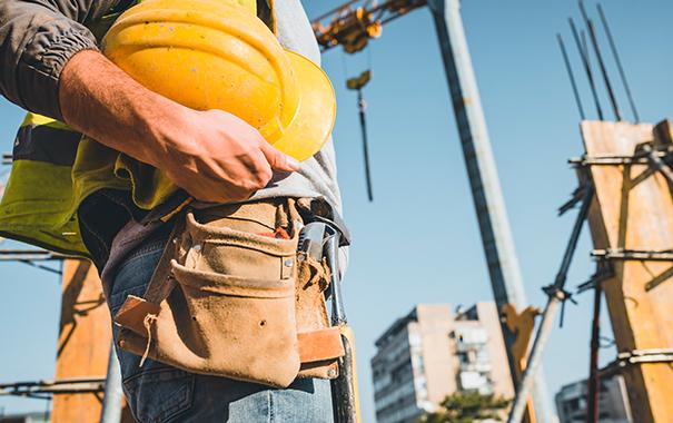 Utility Worker Injuries1