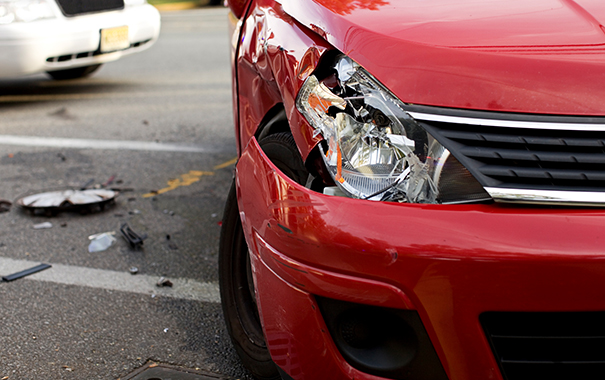 Work Related Car Accidents12
