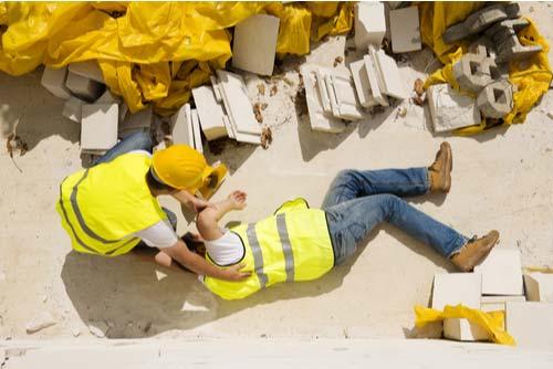 Construction worker injured in Florida demolition accident